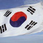 معاني ألوان علم دولة كوريا الجنوبية
