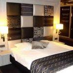 ديكورات مميزة لغرف النوم الرئيسية الحديثة