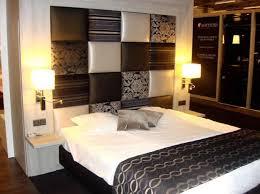 ديكورات مميزة لغرف النوم الرئيسية الحديثة المرسال