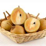 فوائد فاكهة السابوتا للبشرة والشعر