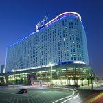 فندق آلوفت أبو ظبي و أهم خدماته