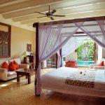 أفضل الفنادق في شاطئ كانجو ببالي