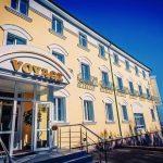 فنادق مدينة بينزا الروسية