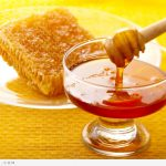 فوائد عسل النحل فى علاج الحروق