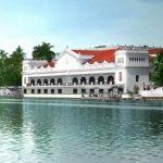 جولة سياحية داخل قصر مالاكانانج مانيلا في الفلبين