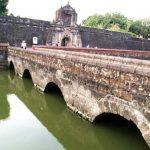 أهم الأنشطة التي يمكن ممارستها في قلعة سانتياغو في الفلبين