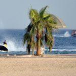 جولة سياحية داخل شواطئ أملج بتبوك