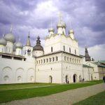 مدينة روستوف الروسية بالصور