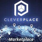 كليفر بلايس أول سوق تجارة الكترونية لتقاسم العملات الرقمية