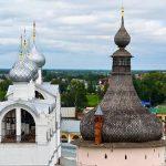 كنيسة القيامة في روستوف - 661858