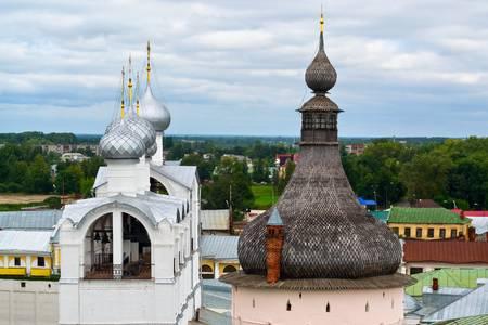كنيسة القيامة في روستوف