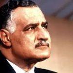 قصة تنحي الرئيس المصري جمال عبد الناصر