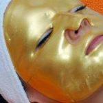 فوائد ماسك الذهب بالكولاجين للبشرة