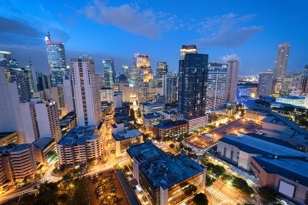 أشهر المدن السياحية في الفلبين المرسال