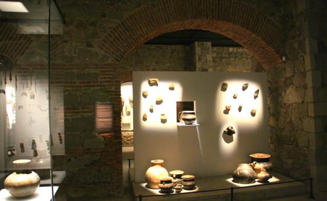 متحف جافاخيتي