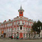 مدينة أوليانوفسك الروسية بالصور