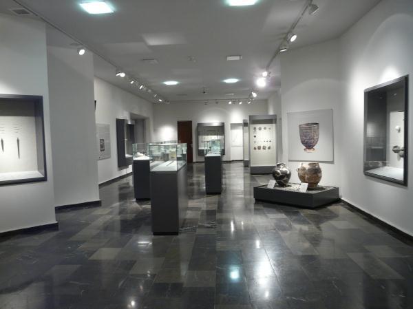 متحف سجنهاي
