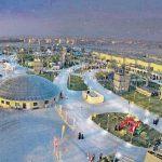 جولة داخل متنزه الملك عبدالله البيئي بالأحساء