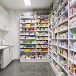 الشروط والمواصفات الواجب توافرها في مخازن الأدوية