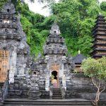 جولة إلى معبد جوا لاوا في بالي