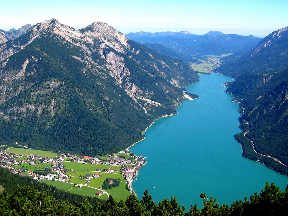 Hotel Post Achental Tirol