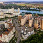 مدينة بيرم الروسية بالصور