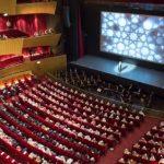 مسرح الظهران أول مسرح أوبرا بالمملكة