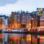 افضل مطاعم مدينة امستردام الهولندية