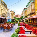 أفضل مطاعم مدينة تبليسي عاصمة جورجيا
