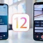 أبرز مميزات وتحديثات اي او اس IOS 12 للايفون