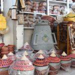 سوق الجنابي الشعبي أشهر أسواق نجران