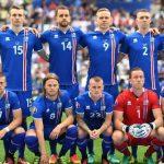 منتخب ايسلندا المتأهل لمونديال روسيا 2018