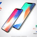 مواصفات وصور iphone X Plus الجيل الجديد