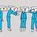 اعرف الشخصية من وضعية النوم