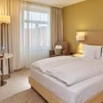 افضل فنادق مدينة بريغنز النمساوية