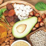 أطعمة للوقاية من تشنجات العضلات