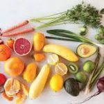 أطعمة صحية لمرضى الرتوج