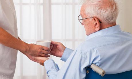 دليل شركات الرعاية الصحية المنزلية في الرياض المرسال