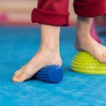 نصائح لعلاج ألم القدم المسطحة