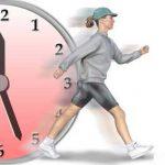 فوائد المشي بعد تناول وجبة العشاء
