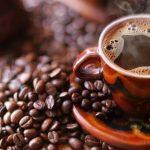 فوائد تفل القهوة للشعر