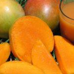 تأثير المانجو على خفض نسبة الكوليسترول في الدم