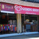 جولة إلى شارع جالان رايا كانديداسا في بالي
