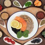 أفضل نظام غذائي بعد التعرض لنوبة قلبية