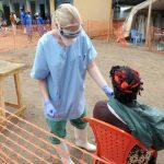 إمكانية اكتشاف الإصابة بفيروس الإيبولا قبل ظهور الأعراض
