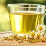 شاي البابونج لعلاج ارتفاع ضغط الدم