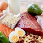 تأثير ارتفاع البروتين على نسبة الجلوكوز في الدم