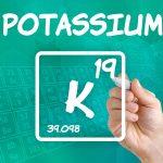نصائح لتخفيض نسبة البوتاسيوم في الجسم
