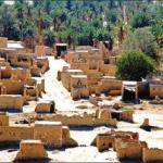 جولة سياحية داخل قرية الحواس