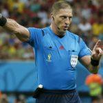 نيستور بيتانا حكم مباراة نهائي كأس العالم روسيا 2018